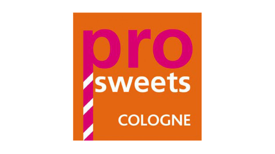 See you at ProSweets @ 10.01 J008